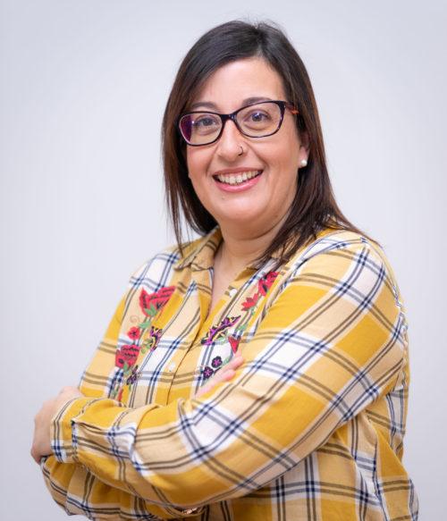 María Prieto