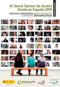 El Tercer Sector de Acción Social en España 2019