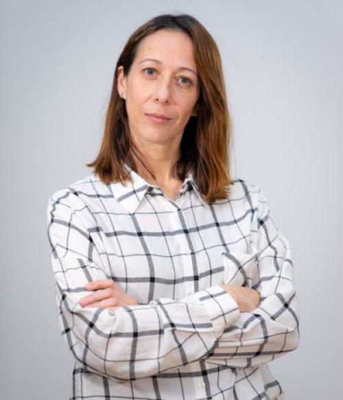 Sara Domínguez