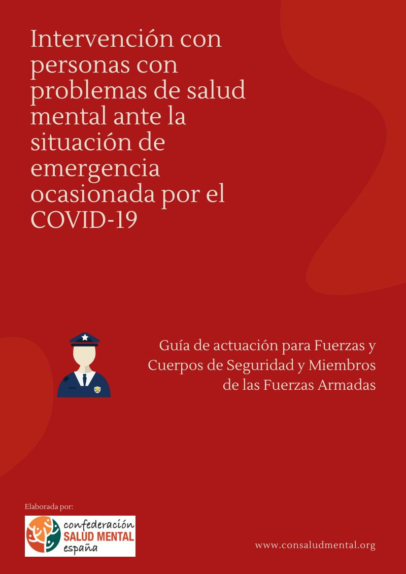 Guía Intervención policía Covid-19