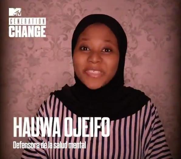 MTV Haufa Ojeifo