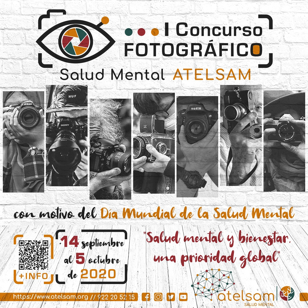 Concurso fotográfico atelsam