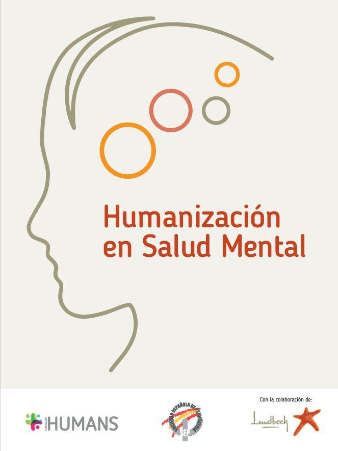 Portada Humanizacion salud mental