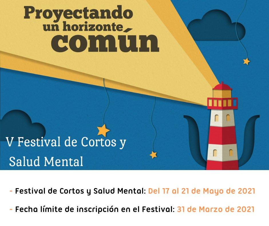 v festival cortos salud mental