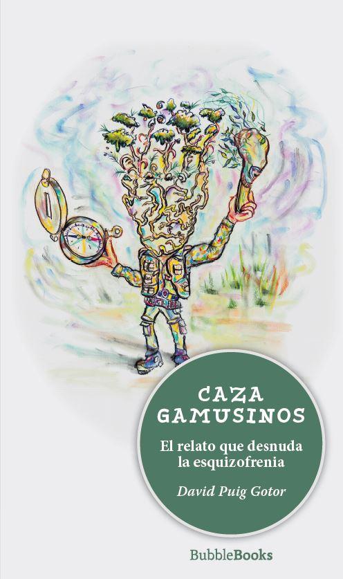 Portada Cazagamusinos