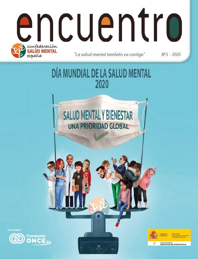 Portada Revista Encuentro n3 2020