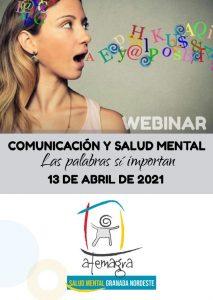 Comunicacion salud mental palabras si importan