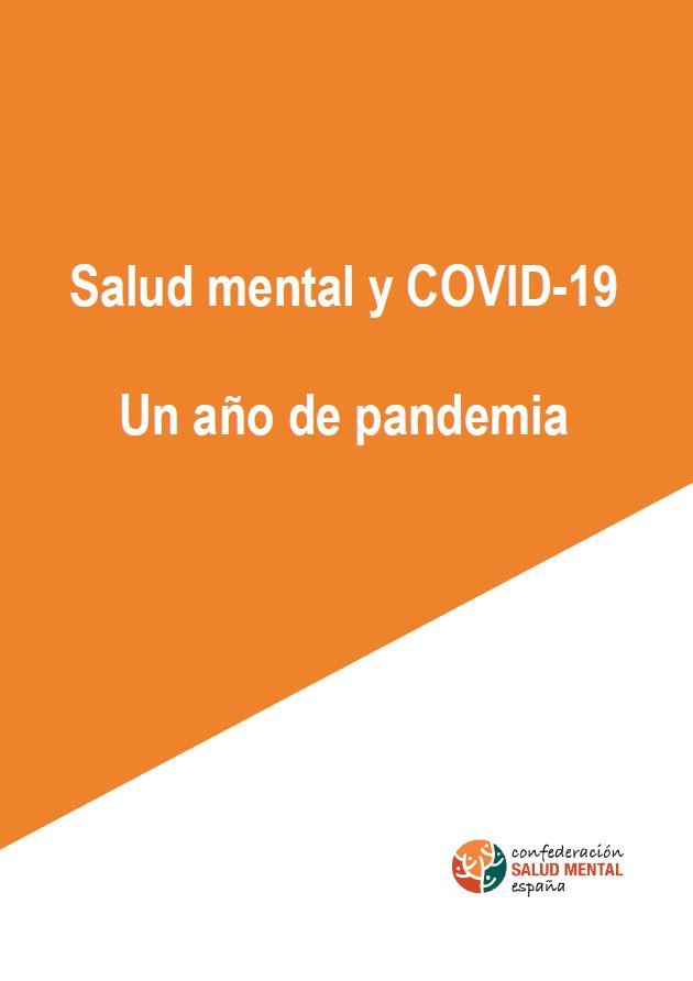 Portada salud mental covid19