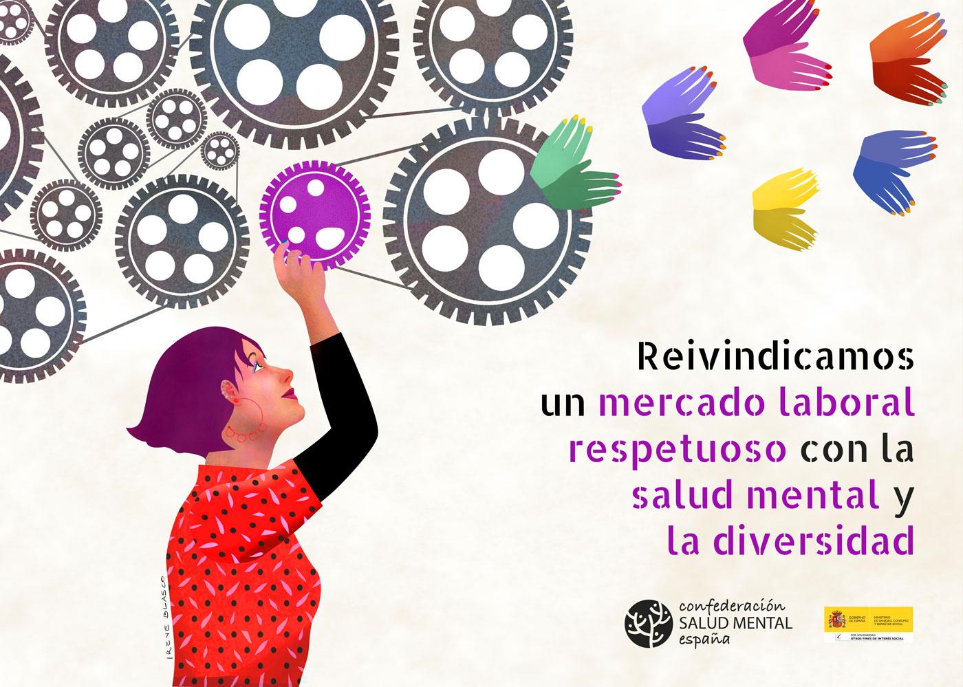 Día Internacional Mujer Empleo