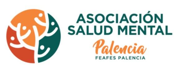 Logo Salud Mental Palencia