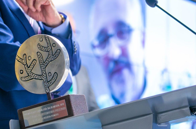 Premios FEAFES Andalucía