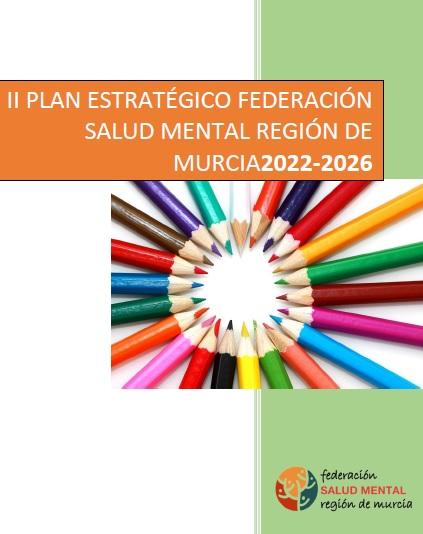 Portada Plan Estratégico Murcia