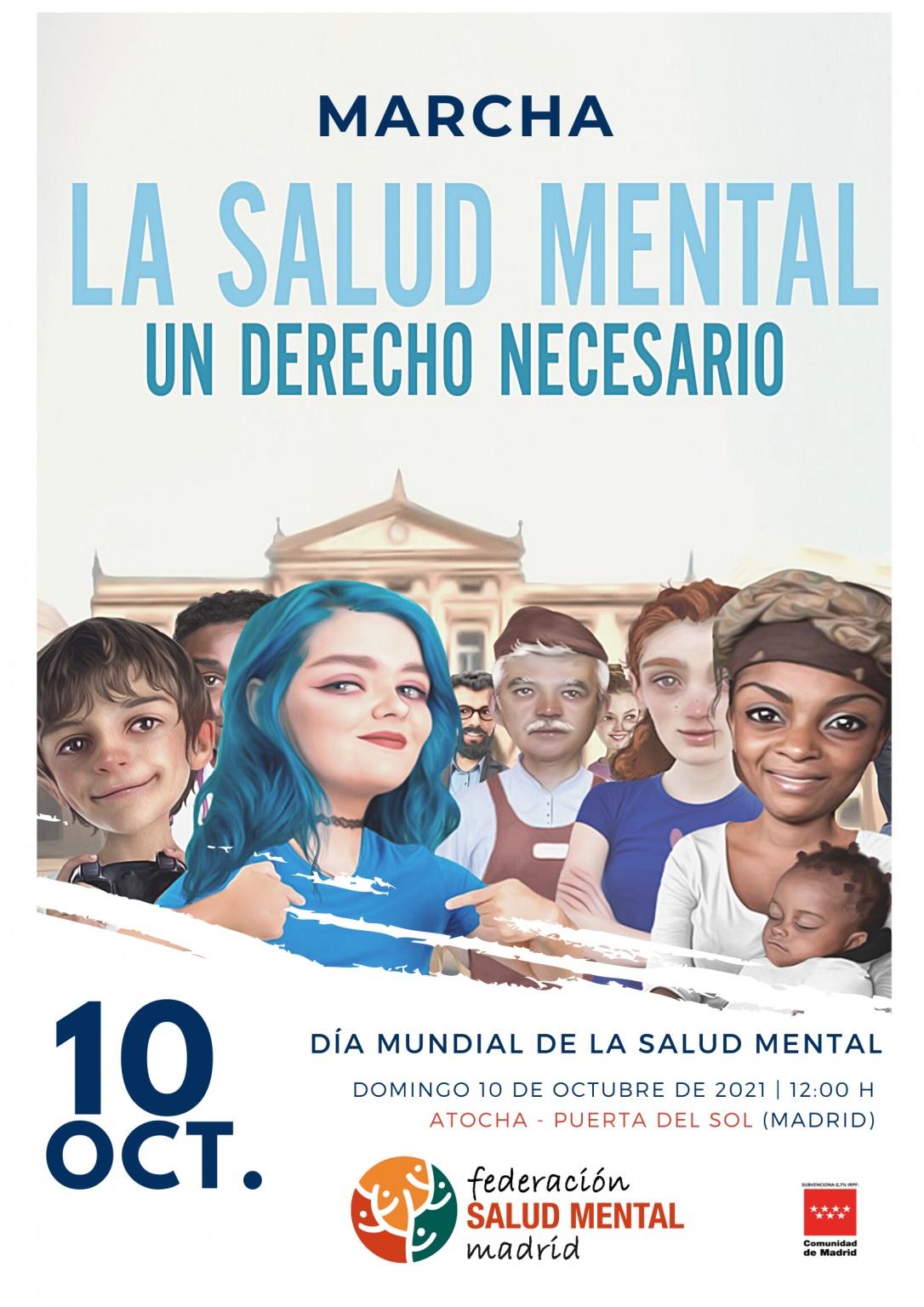 salud mental derecho necesario