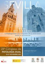 23º Congreso Patología Dual