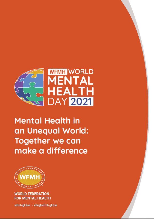 Portada Mental Health Unequal World